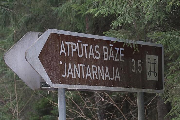 Travelnews.lv Baltkrievijas robežas tuvumā dodas 27 km pārgājienā, ko atbalsta auto noma «Sixt Latvija» 298095