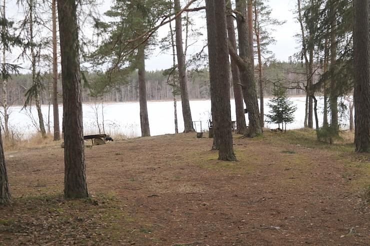 Travelnews.lv Baltkrievijas robežas tuvumā dodas 27 km pārgājienā, ko atbalsta auto noma «Sixt Latvija» 298096