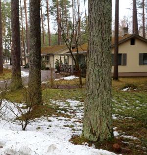 Travelnews.lv Baltkrievijas robežas tuvumā dodas 27 km pārgājienā, ko atbalsta auto noma «Sixt Latvija» 12