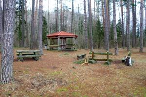 Travelnews.lv Baltkrievijas robežas tuvumā dodas 27 km pārgājienā, ko atbalsta auto noma «Sixt Latvija» 19