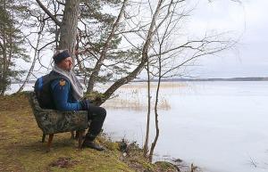 Travelnews.lv Baltkrievijas robežas tuvumā dodas 27 km pārgājienā, ko atbalsta auto noma «Sixt Latvija» 25