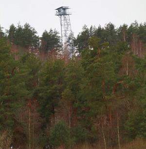 Travelnews.lv Baltkrievijas robežas tuvumā dodas 27 km pārgājienā, ko atbalsta auto noma «Sixt Latvija» 27