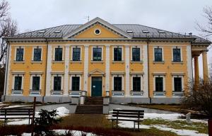 Travelnews.lv Baltkrievijas robežas tuvumā dodas 27 km pārgājienā, ko atbalsta auto noma «Sixt Latvija» 36