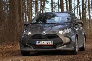 Travelnews.lv Baltkrievijas robežas tuvumā dodas 27 km pārgājienā, ko atbalsta auto noma «Sixt Latvija» 50