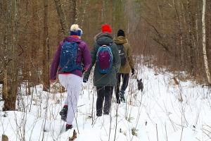 Travelnews.lv Baltkrievijas robežas tuvumā dodas 27 km pārgājienā, ko atbalsta auto noma «Sixt Latvija» 6