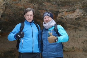 Travelnews.lv dodas 37 km pārgājienā Dundagas apkārtnē 3.daļa 14