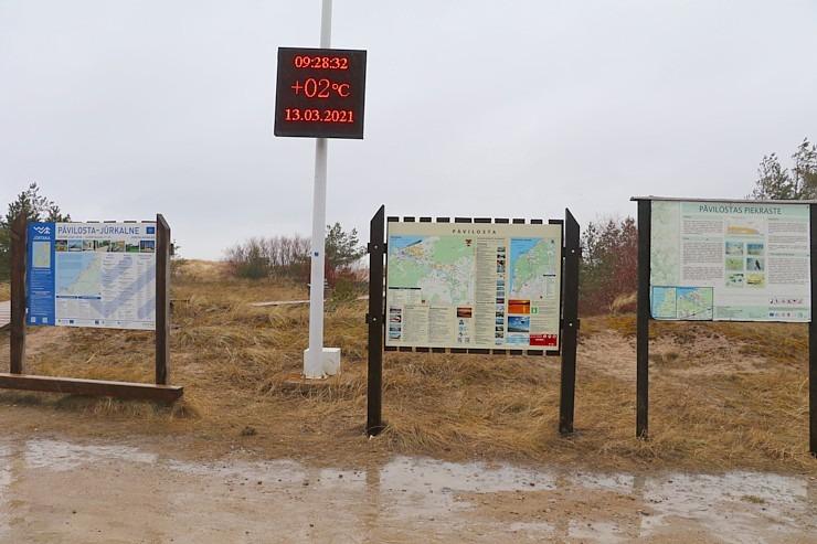 Travelnews.lv dodas 20 km pārgājienā Pāvilostas apkārtnē 3.daļa 298432
