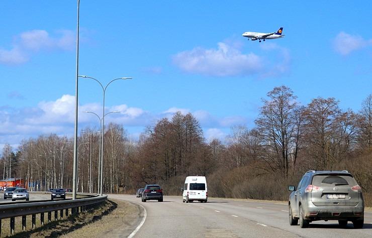Travelnews.lv ar jauno «Audi A3 Sportback 1.5 35 TFSI» apceļo Latviju 298994