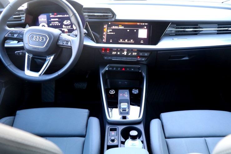 Travelnews.lv ar jauno «Audi A3 Sportback 1.5 35 TFSI» apceļo Latviju 299005