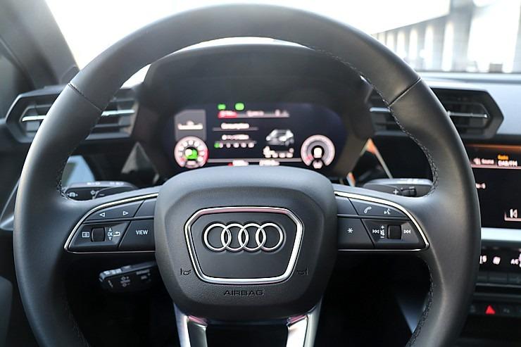 Travelnews.lv ar jauno «Audi A3 Sportback 1.5 35 TFSI» apceļo Latviju 299006