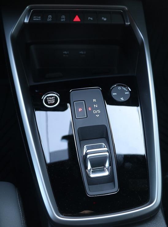 Travelnews.lv ar jauno «Audi A3 Sportback 1.5 35 TFSI» apceļo Latviju 299007