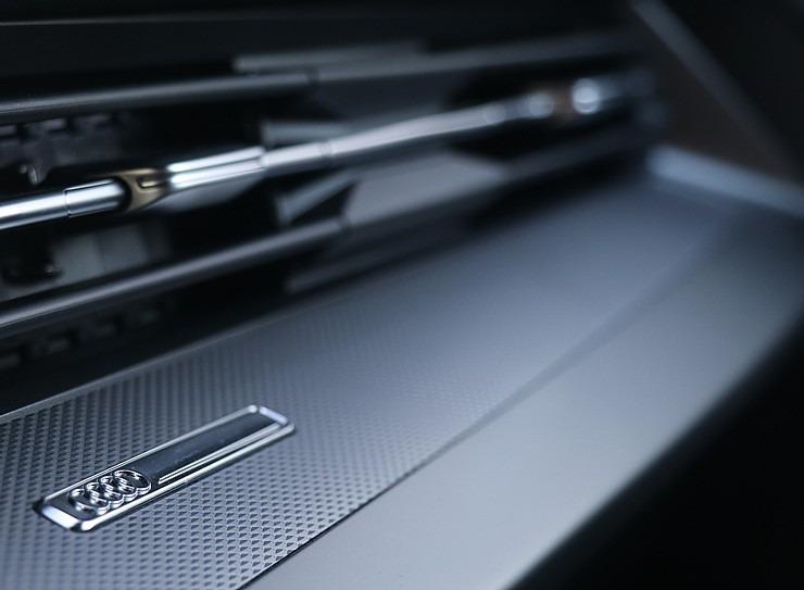 Travelnews.lv ar jauno «Audi A3 Sportback 1.5 35 TFSI» apceļo Latviju 299009