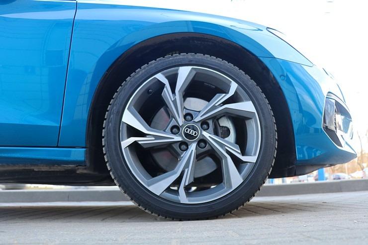 Travelnews.lv ar jauno «Audi A3 Sportback 1.5 35 TFSI» apceļo Latviju 299017