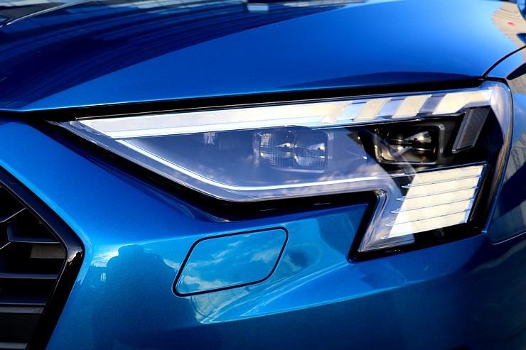 Travelnews.lv ar jauno «Audi A3 Sportback 1.5 35 TFSI» apceļo Latviju 299019