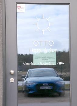 Travelnews.lv ar jauno «Audi A3 Sportback 1.5 35 TFSI» apceļo Latviju 16