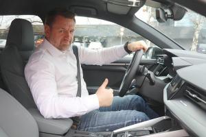 Travelnews.lv ar jauno «Audi A3 Sportback 1.5 35 TFSI» apceļo Latviju 17