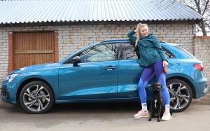 Travelnews.lv ar jauno «Audi A3 Sportback 1.5 35 TFSI» apceļo Latviju 22