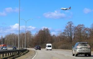 Travelnews.lv ar jauno «Audi A3 Sportback 1.5 35 TFSI» apceļo Latviju 23