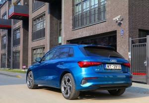 Travelnews.lv ar jauno «Audi A3 Sportback 1.5 35 TFSI» apceļo Latviju 27