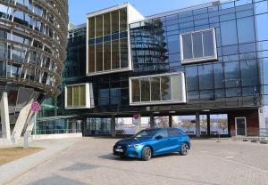 Travelnews.lv ar jauno «Audi A3 Sportback 1.5 35 TFSI» apceļo Latviju 29