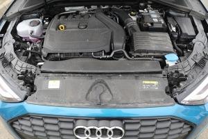 Travelnews.lv ar jauno «Audi A3 Sportback 1.5 35 TFSI» apceļo Latviju 31