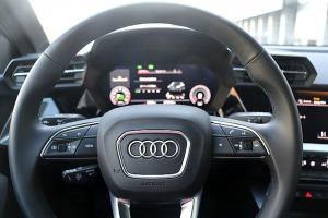 Travelnews.lv ar jauno «Audi A3 Sportback 1.5 35 TFSI» apceļo Latviju 35