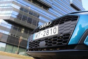 Travelnews.lv ar jauno «Audi A3 Sportback 1.5 35 TFSI» apceļo Latviju 50