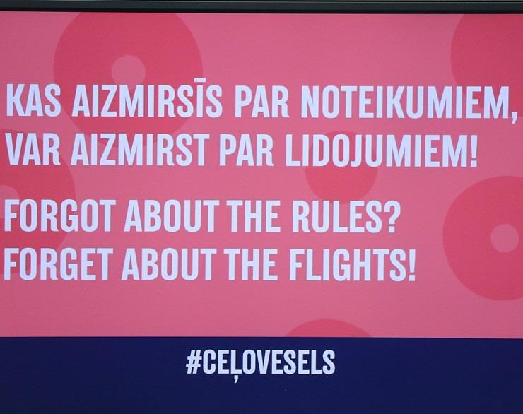 Pēc 375 dienu prombūtnes lidsabiedrības «Turkish Airlines» lidmašīna ir atkal Rīgas lidostā 299137