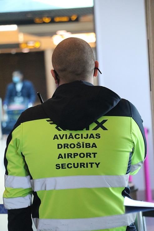 Pēc 375 dienu prombūtnes lidsabiedrības «Turkish Airlines» lidmašīna ir atkal Rīgas lidostā 299138