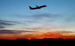 Pēc 375 dienu prombūtnes lidsabiedrības «Turkish Airlines» lidmašīna ir atkal Rīgas lidostā 35