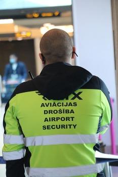 Pēc 375 dienu prombūtnes lidsabiedrības «Turkish Airlines» lidmašīna ir atkal Rīgas lidostā 8