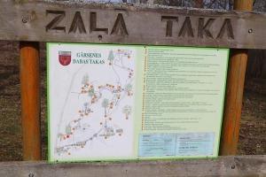 Travelnews.lv dodas 28 km pārgājienā Gārsenes apkārtnē 1.daļa 17