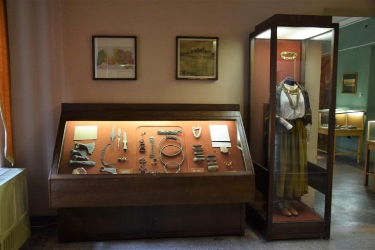 Ielūkojies Daugavpils Novadpētniecības un mākslas