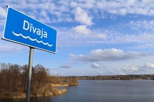 Travelnews.lv dodas 27 km pārgājienā Skrīveru novadā, kur dzīvo Andreja Upīša varoņi 1