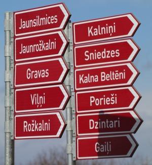 Travelnews.lv dodas 27 km pārgājienā Skrīveru novadā, kur dzīvo Andreja Upīša varoņi 10