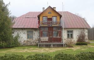 Travelnews.lv dodas 27 km pārgājienā Skrīveru novadā, kur dzīvo Andreja Upīša varoņi 14