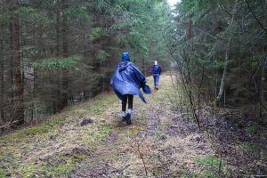 Travelnews.lv dodas 27 km pārgājienā Skrīveru novadā, kur dzīvo Andreja Upīša varoņi 22