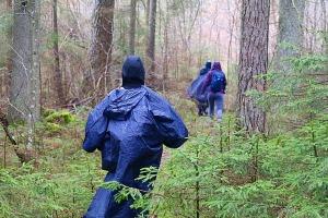 Travelnews.lv dodas 27 km pārgājienā Skrīveru novadā, kur dzīvo Andreja Upīša varoņi 29