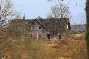 Travelnews.lv dodas 27 km pārgājienā Skrīveru novadā, kur dzīvo Andreja Upīša varoņi 32