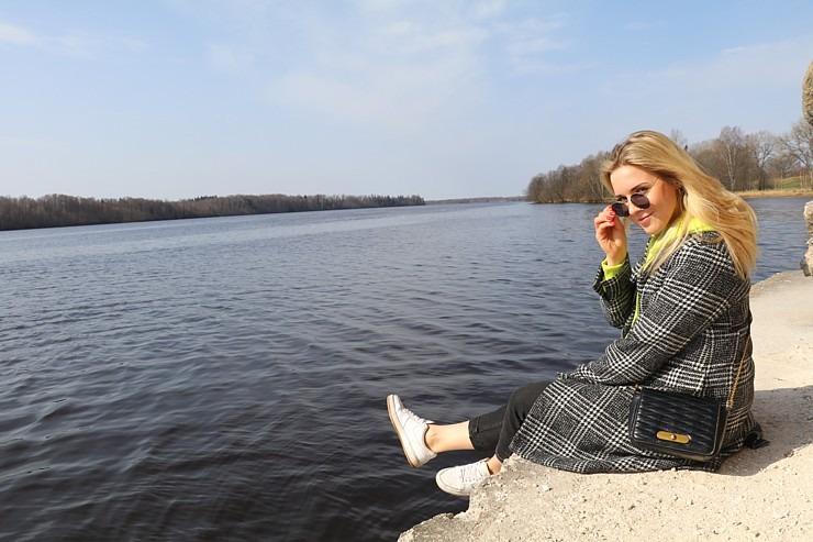 Travelnews.lv ar «Škoda Latvija» atbalstu apmeklē Kokneses pilsdrupas 299990