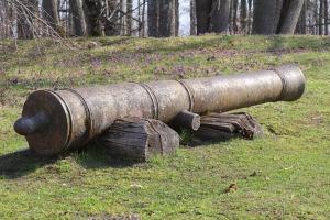 Kokneses parks starp Pērses un Daugavas krastiem ir burvīga atpūtas un pastaigu vieta 1