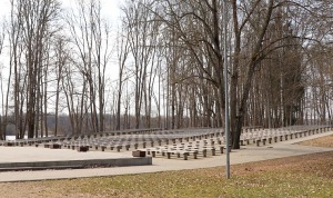 Kokneses parks starp Pērses un Daugavas krastiem ir burvīga atpūtas un pastaigu vieta 28