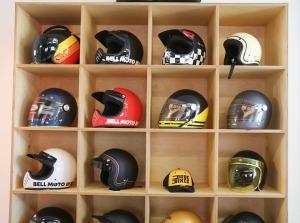 Travelnews.lv apmeklē pilsētas motociklu tirgotavu «Dude Bikes» Rīgā 8