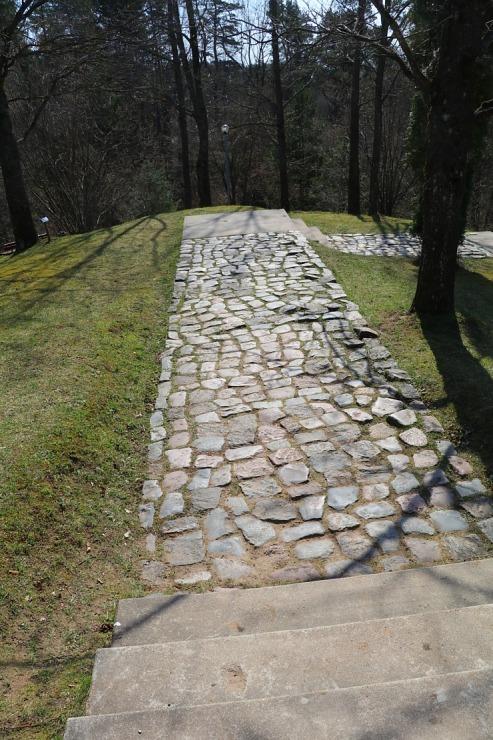 Travelnews.lv apmeklē dendroloģisko Špakovska parku Ogrē 300199
