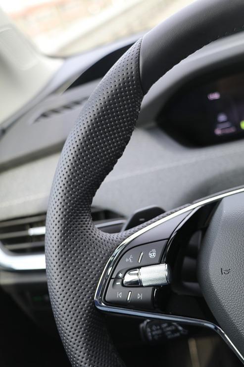 Travelnews.lv pirmo reizi apceļo Latgali 600 km maršrutā ar elektrisko «Škoda Enyaq iV 80» 300244