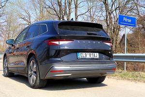 Travelnews.lv pirmo reizi apceļo Latgali 600 km maršrutā ar elektrisko «Škoda Enyaq iV 80» 19