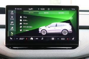 Travelnews.lv pirmo reizi apceļo Latgali 600 km maršrutā ar elektrisko «Škoda Enyaq iV 80» 29