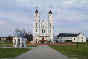 Travelnews.lv pirmo reizi apceļo Latgali 600 km maršrutā ar elektrisko «Škoda Enyaq iV 80» 3