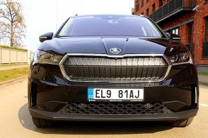 Travelnews.lv pirmo reizi apceļo Latgali 600 km maršrutā ar elektrisko «Škoda Enyaq iV 80» 31