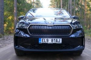 Travelnews.lv pirmo reizi apceļo Latgali 600 km maršrutā ar elektrisko «Škoda Enyaq iV 80» 36